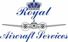 Royal Aircraft - Recovery and Repair Services